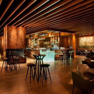 Four Seasons - Grain Bar 2